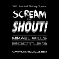 Will.i.Am Feat. Britney Spears - Scream & Shout (Mikael Wills Bootleg)
