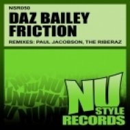 Daz Bailey - Friction (Paul Jacobson Romper Stomper Remix)