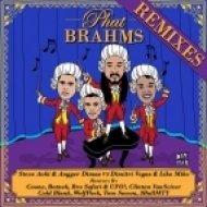 Steve Aoki, Angger Dimas, Dimitri Vegas & Like Mike - Phat Brahms (Bro Safari & UFO! Remix)