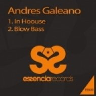 Andres Galeano - In Hoose (Original Mix)