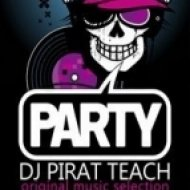 DJ I-One - E-Samba 2013 (Dj PiRaT Teach Edit Mashup)