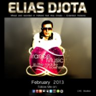 Elias DJota - Set Febrero 2013 feat Ana Criado by eliasdjota ()