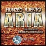 Hunzed, R.Jento - Aria  (Original Mix)