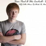 Sean Paul & Blu Cantrell - Breathe (DJ Litto Mine Re-Work Vs. Nicholo\'s)