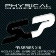 Nicolas Cuer - Overload Destruction  (Original Mix)