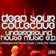 Deep Sour Collective - Love The Music (Original Mix)
