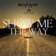 Allure & Jes - Show Me The Way  (Brian Mart Remix)