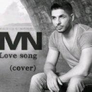 Marius Nedelcu - Love song (Cover Adele)