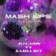 Avicii vs. Andrew Bennett feat. Shena - Twisted Dance (DJ LARIN & DJ SASHA SKY Rock Mash-Up)