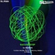 Lu Geremine - Sacudelo (Original Mix)
