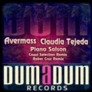 Avermass, Claudia Tejeda - Piano Salson (Coqui Selection Remix)