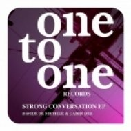 Davide De Michele, Gabry Dee - Strong Conversation (Original)