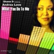 Shane D, Andrea Love - What You Do To Me (Original Mix)