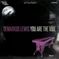 Demarkus Lewis - You Are The Vibe (Deez Dub Mix)