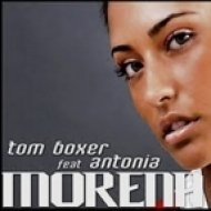Tom Boxer Ft Antonia - Morena  (Dj Sequence Holi Remix)