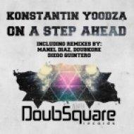 Konstantin Yoodza - On a Step Ahead (DoubKore Remix)