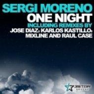 Sergi Moreno - One Night (Jose Diaz Remix)