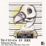 Alberto Ruiz - Trifasico (Dani Sbert Remix)
