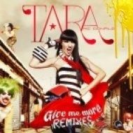 Tara McDonald - Give Me More (East Freaks Remix)