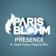 Paris Blohm feat. Angel Taylor - Presence (Original Mix)