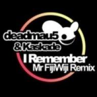 Deadmau5 & Kaskade feat. Laura Brehm - I Remember (Mr FijiWiji Remix)
