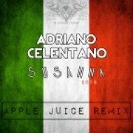 Adriano Celentano - Susanna (Apple Juice Remix 2013)