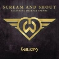 Will.I.Am feat. Britney Spears & DJ Ruin & Kill The Noise - Scream & Shout  (Dj Sergey Glinskiy SP Mashup)