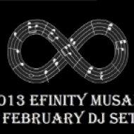 Efinity - February 2012 ()
