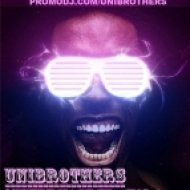 Supermode vs. Empire of Sun - Walking On Why (Unibrothers Mashup)