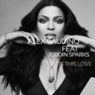 Alex Gaudino feat. Jordin Sparks - Is This Love (Radio Edit)