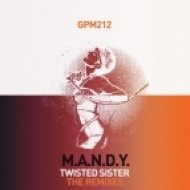 M.A.N.D.Y. - Twisted Sister (DJ Hell\'s After Hour Renaissance Mix 2013)