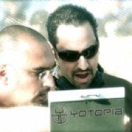Yotopia (Iboga rec) - Yotopia - DJ Mix Oct 2012 (psy prog / psy trance dj mix)