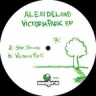 DELANO, Alexi - She Shines (Original Mix)