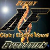 Deejay Andrey Flash - Club/Electro House Evolution ()
