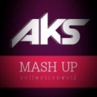 Grooves feat. Flip Da Scrip vs. D\'Azoo At Night - Make Noize (Dj Aks Mash-up)