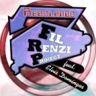 Fil Renzi Project feat. Elvis Domingos - Rebolando (Original Mix)