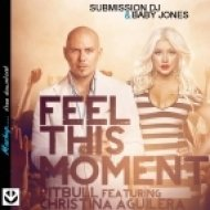 Pitbull, Christina Aguilera - Feel This Moment (Submission Dj & Baby Jones)
