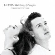 N-Ton & Katy Magic - Растворяясь в тишине (feat. Vortex Involute)