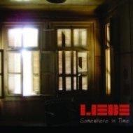 Liebe - Strangers (Pelifics remix)
