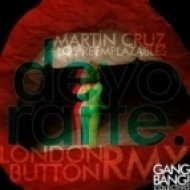 Martin Cruz & Los Reemplazables - Devorarte (London Button Istruments Remix)