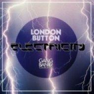 London Button - Electricity ()