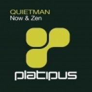 Quietman - Meditate ()