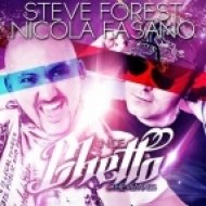Nicola Fasano, Steve Forest, Die Hoerer - In de Ghetto (Die Hoerer Mix)