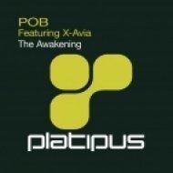 POB feat X-Avia - The Awakening (7\'\' Edit)