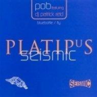 POB feat DJ Patrick Reid - Bluebottle ()
