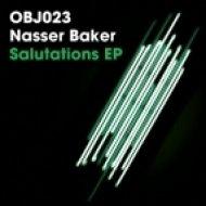 Nasser Baker - Night Rider  (Original Mix)