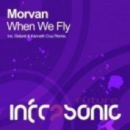 Morvan - When We Fly  (Gelardi & Kenneth Cruz Pure Mix)