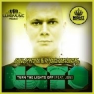 Kato feat. Jon - Turn The Lights Off  (Alex Akimov & Ivan Flash Radio Remix)