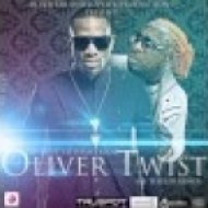 D\'banj  - Oliver Twist  (DJ Persy Extended Mix)