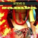 Steve G - Samba  (Afro Dub)